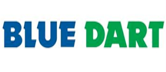 BlueDart Send Cash on Delivery, Book Blue Dart Courier